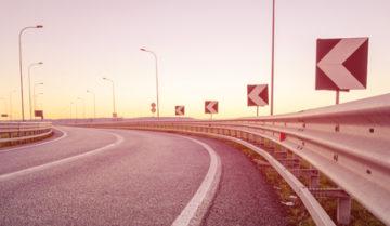 Highway & Roads
