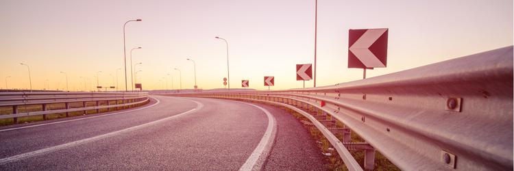 Highways & Roads