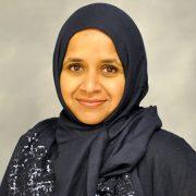 <small>Meraj Samina Saleem</small>